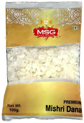 MSG Premium Mishri Dana